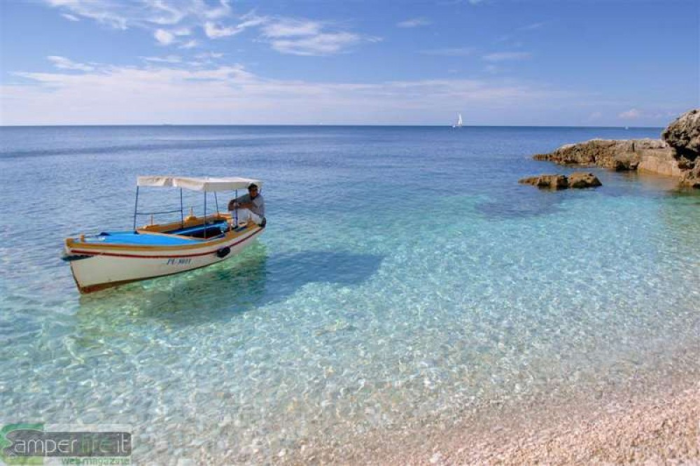 Zadar vacation rental with