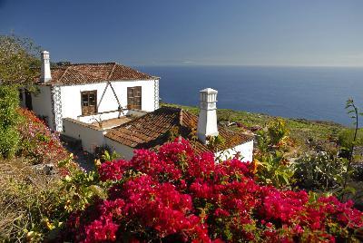 4 Bed Short Term Rental House La Palma