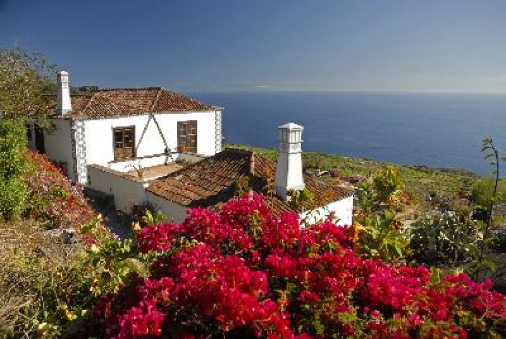 La Palma vacation rental with