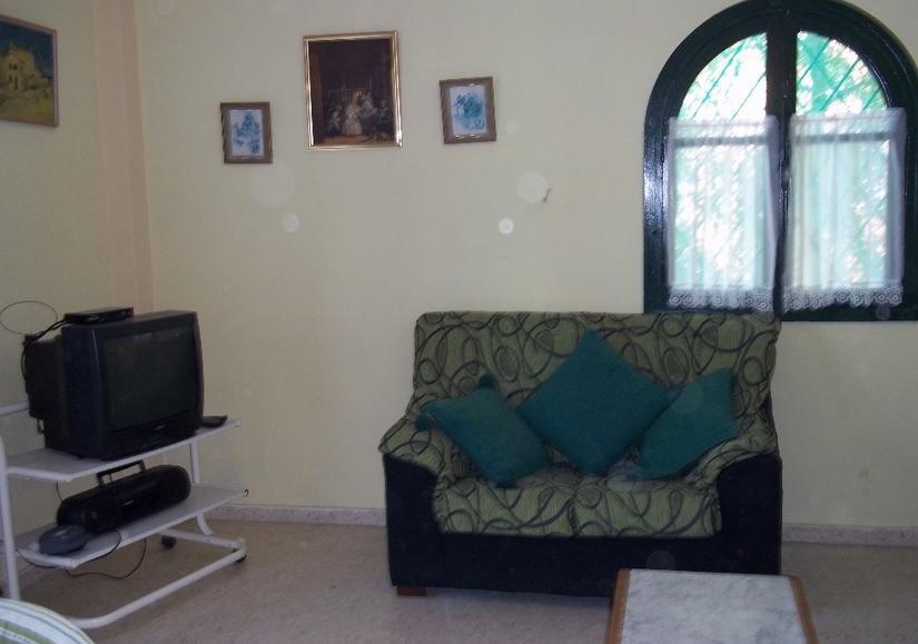 3 Bed Short Term Rental Apartment Costa de la Luz