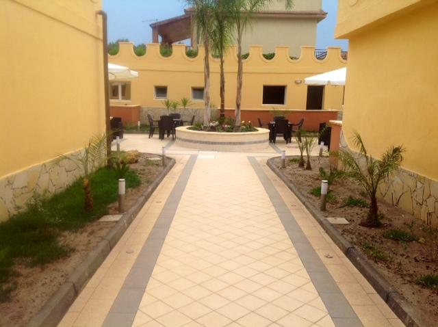 1 Bed Short Term Rental Apartment Lentini