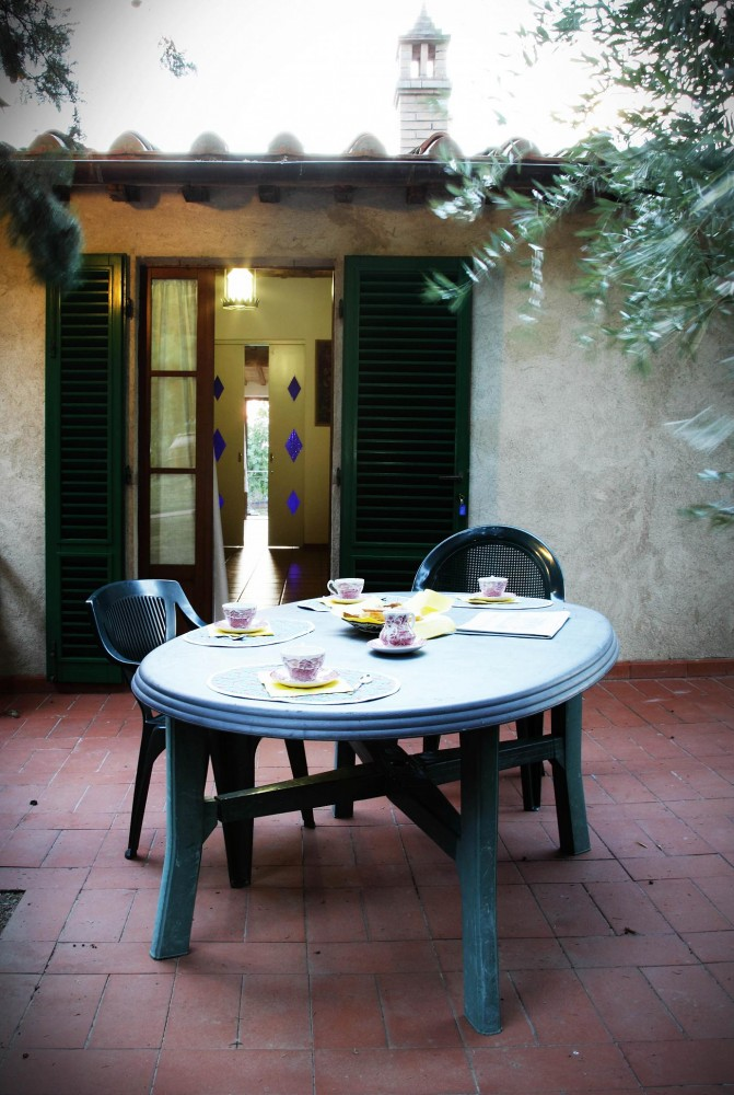 Siena vacation rental with