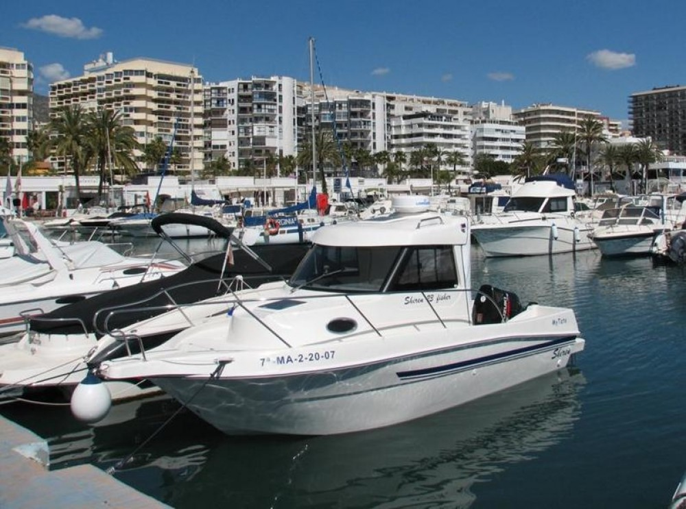 Marbella vacation rental with