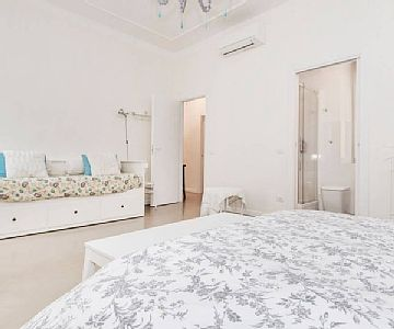 Home Rental Photos Rome