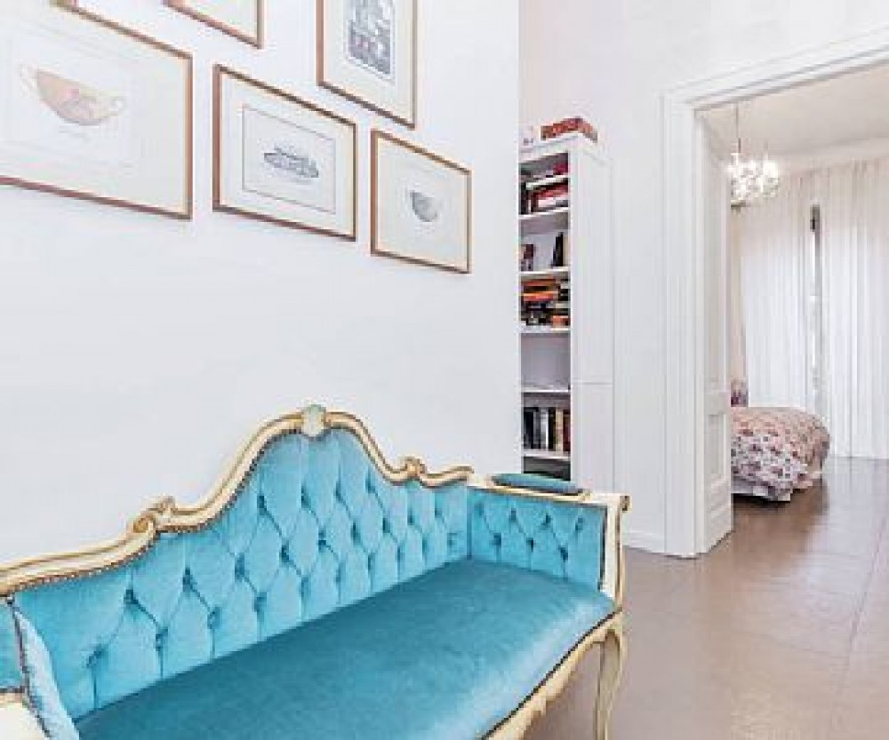 Rome vacation home