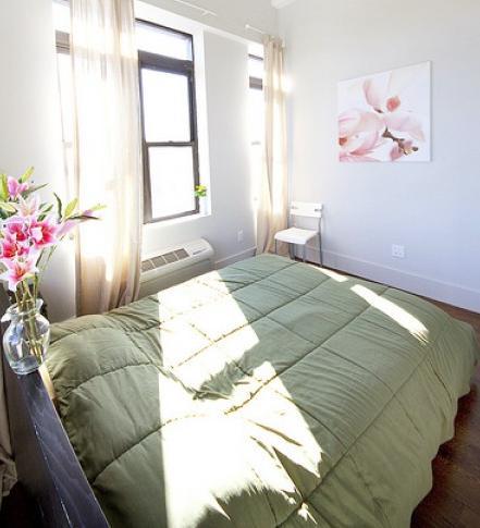 2 Bed Short Term Rental Apartment brooklyn