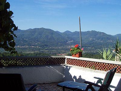 Vacation Home Property Irola