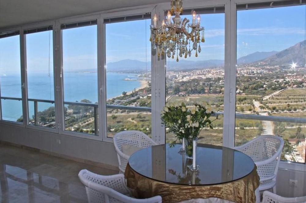 Marbella vacation rental with