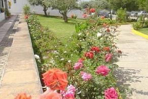West Costa Del Sol vacation Apartment rental