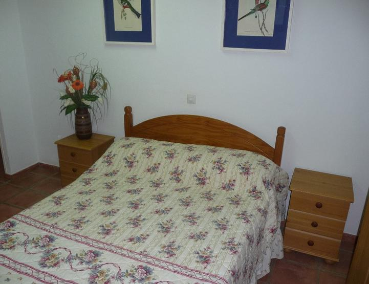 3 Bed Short Term Rental Apartment Fuengirola