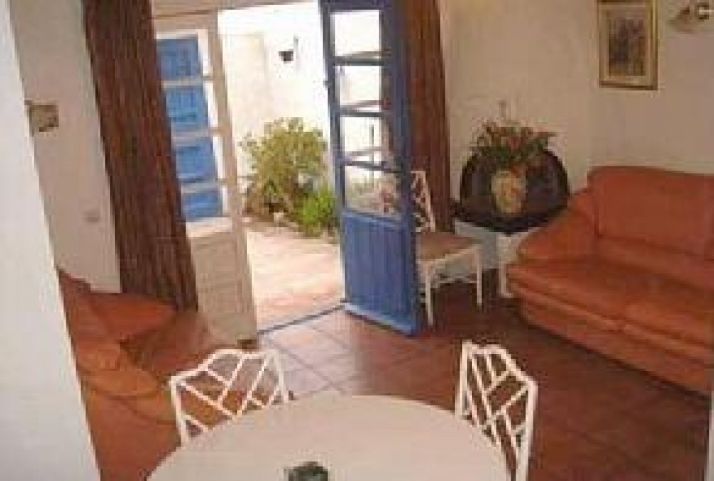 West Costa Del Sol vacation rental with