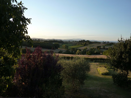 Arezzo vacation Villa rental