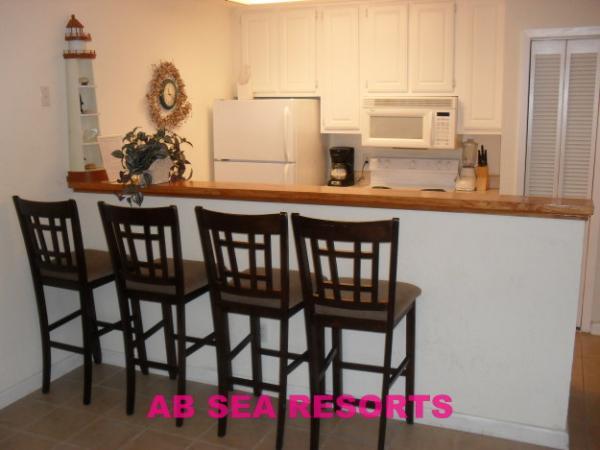 1 Bed Short Term Rental Apartment galveston