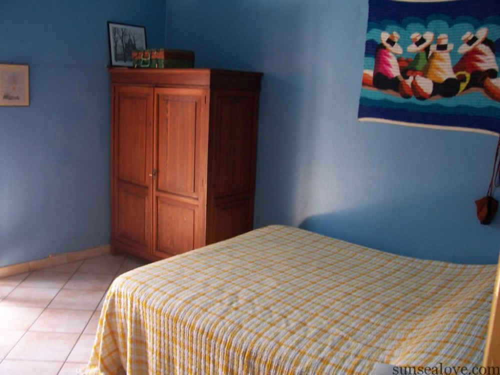 Vacation Home Property Palermo