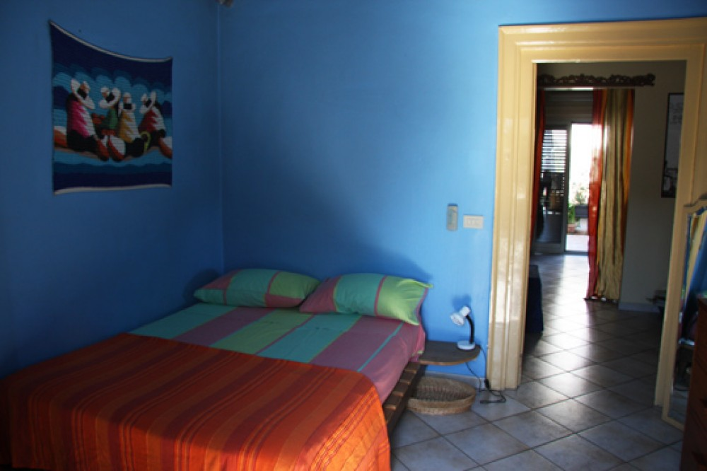 Palermo vacation Apartment rental