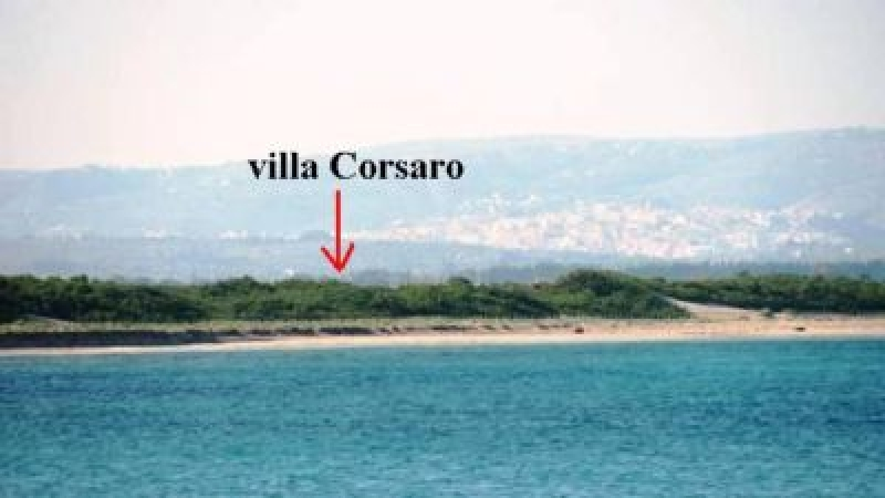 3 Bed Short Term Rental Villa Syracuse