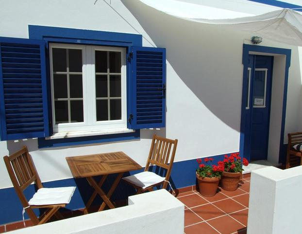 2 Bed Short Term Rental Cottage Vila Do Bispo