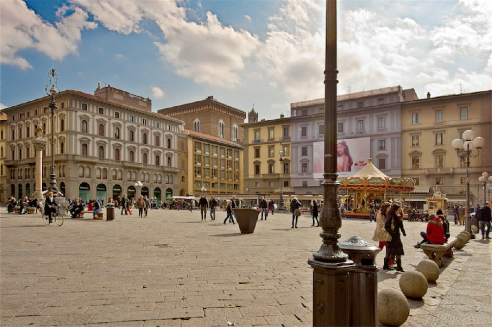 Amazing Apartment Just 2 Steps from Duomo!