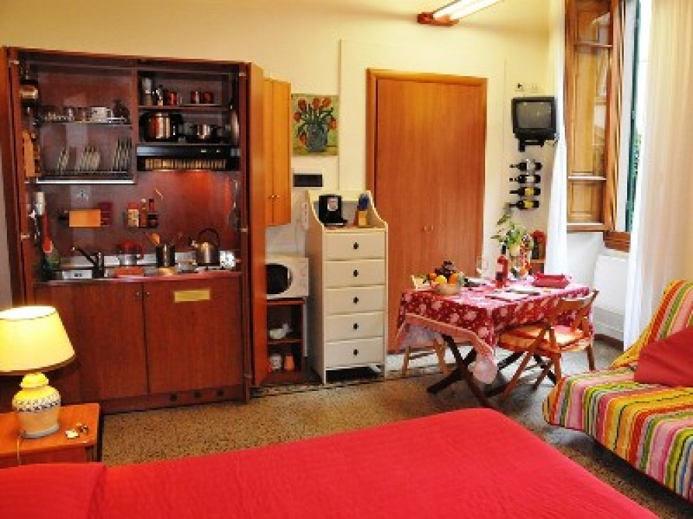 Wonderful Apartment with Large Terrace - Jan-Feb 20% Discount