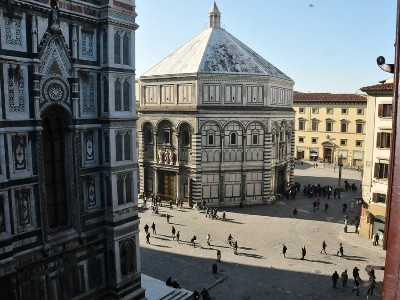Wonderful Apartment with Amazing View of Duomo !!!