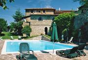 3 Bed Short Term Rental Apartment Gaiole In Chianti