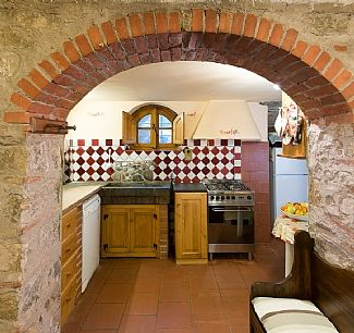 Tuscany vacation Villa rental
