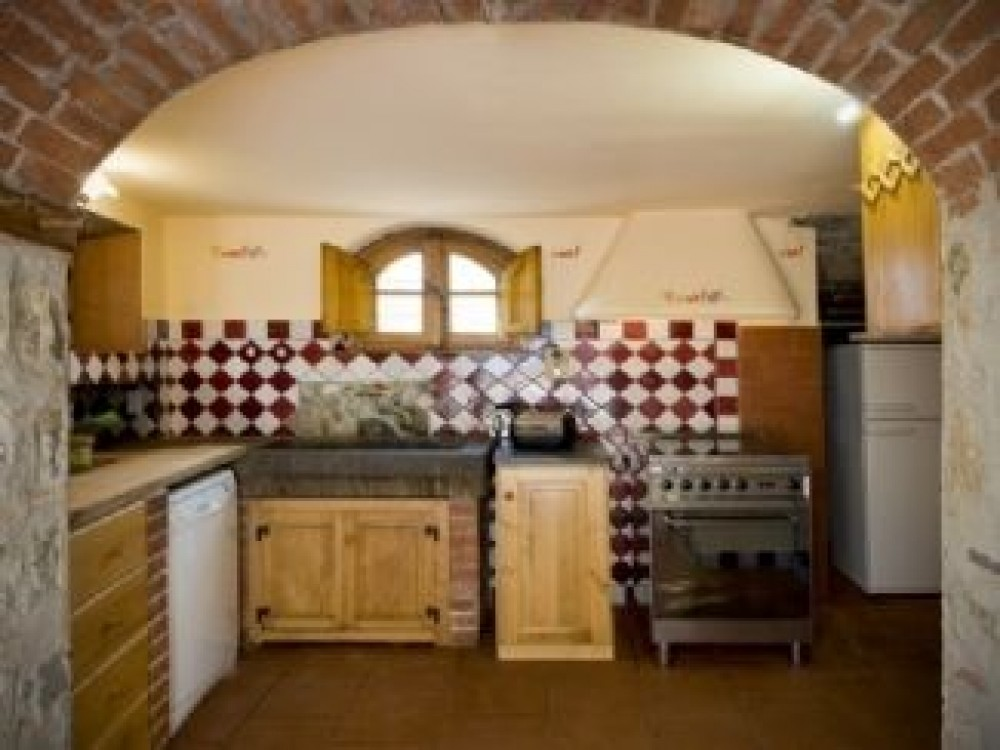 Vacation Home Property Lucca