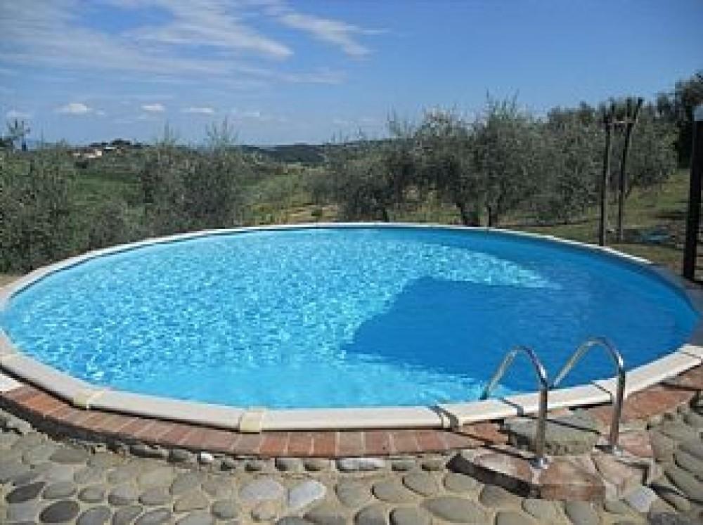 Lucca vacation Villa rental