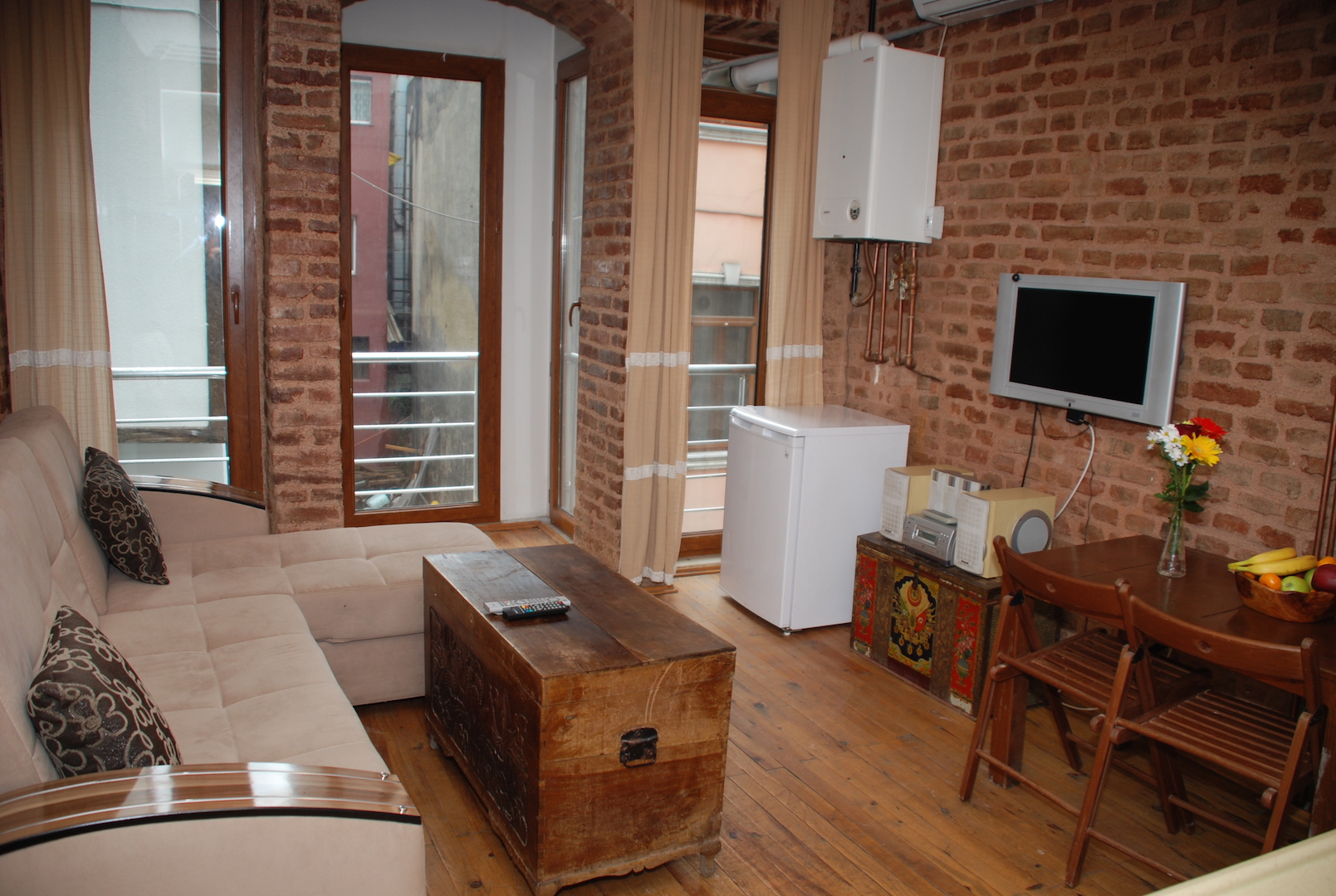 Taksim One-Bedroom Apartment
