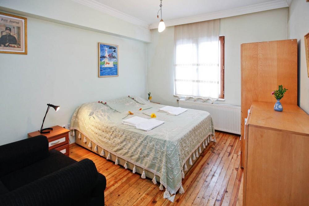 Marmara Sea vacation Apartment rental