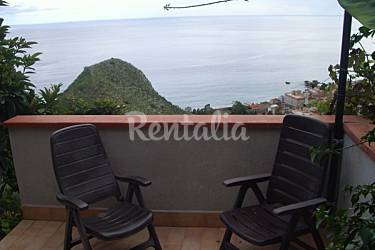 Messina vacation Villa rental