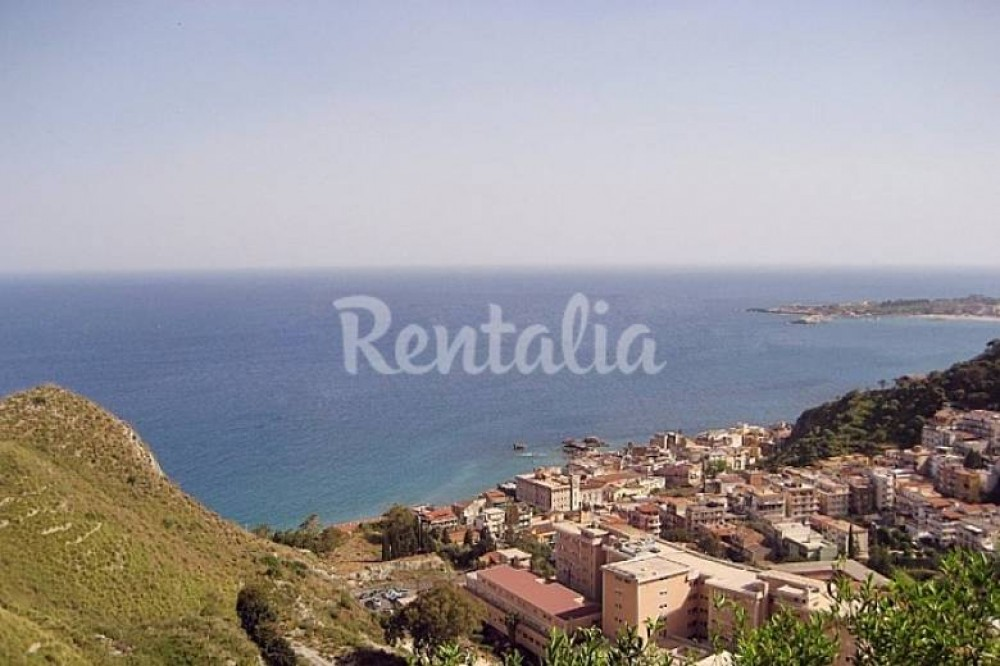 Messina vacation Villa rental