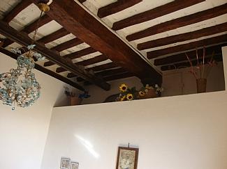 San Gimignano vacation home