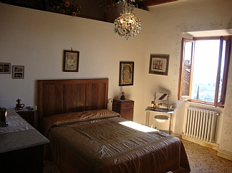 Historic Home In The Centre Of San Gimignano
