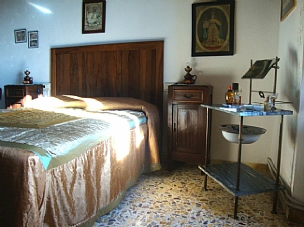 San Gimignano vacation rental with