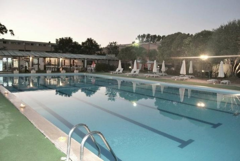 Principina A Mare vacation rental with