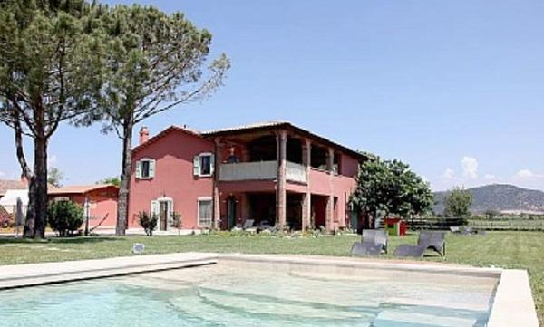 Grosseto vacation rental with