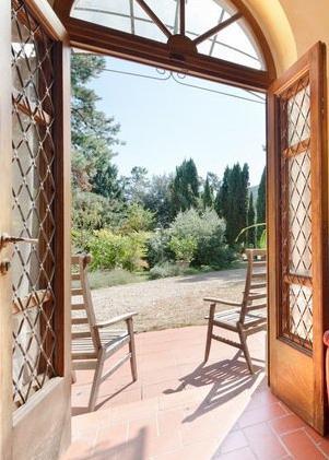 Villa Teresa holidays studio