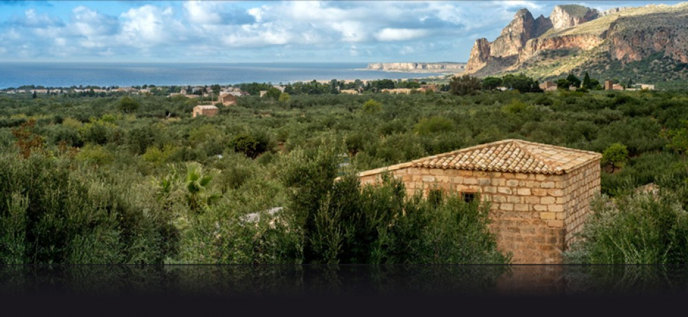 Vacation Home Property Trapani