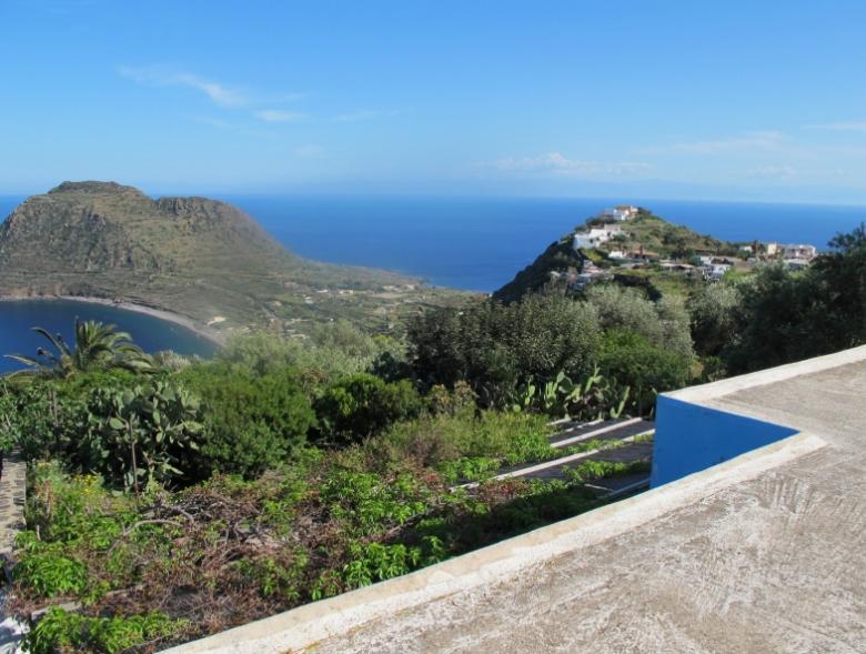 5 Bed Short Term Rental Villa Aeolian Islands