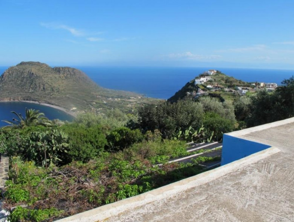 Aeolian Islands vacation rental with