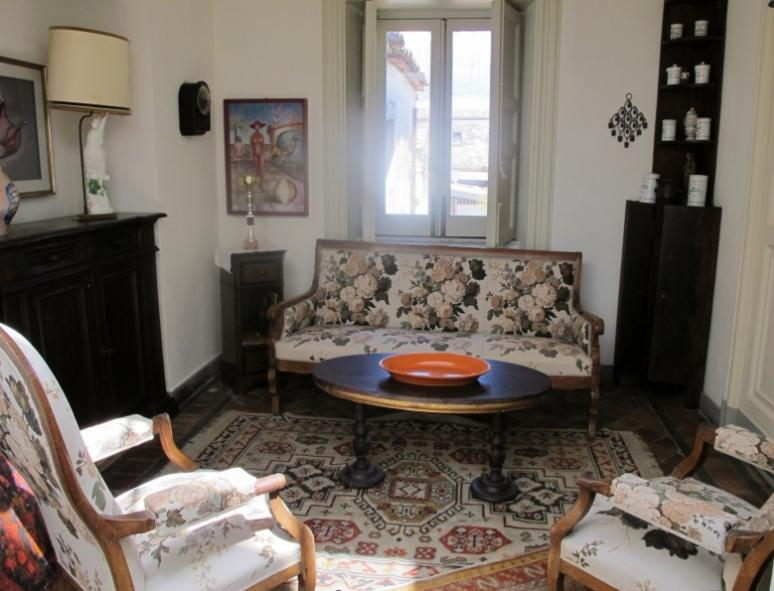 4 Bed Short Term Rental House Catania