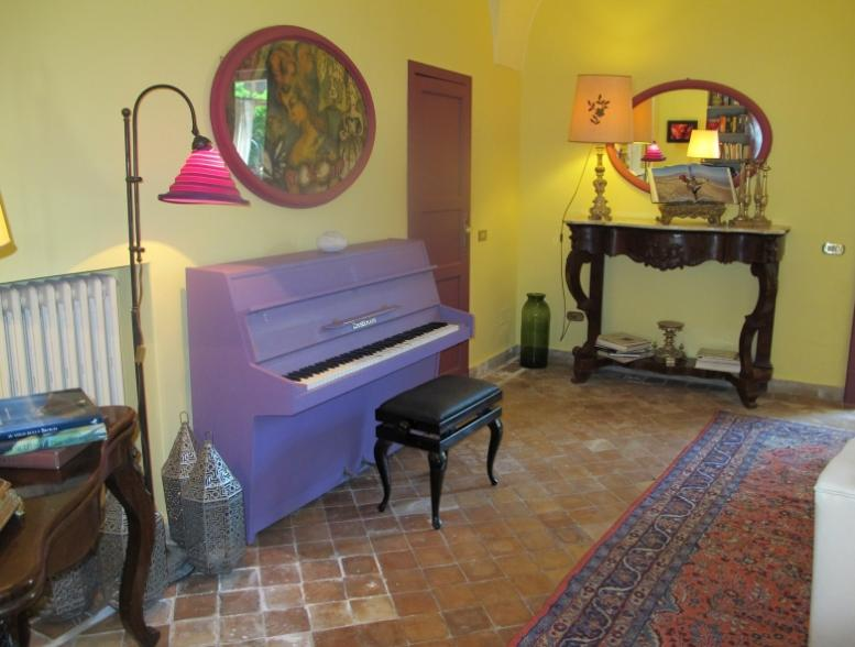 Sicily vacation House rental
