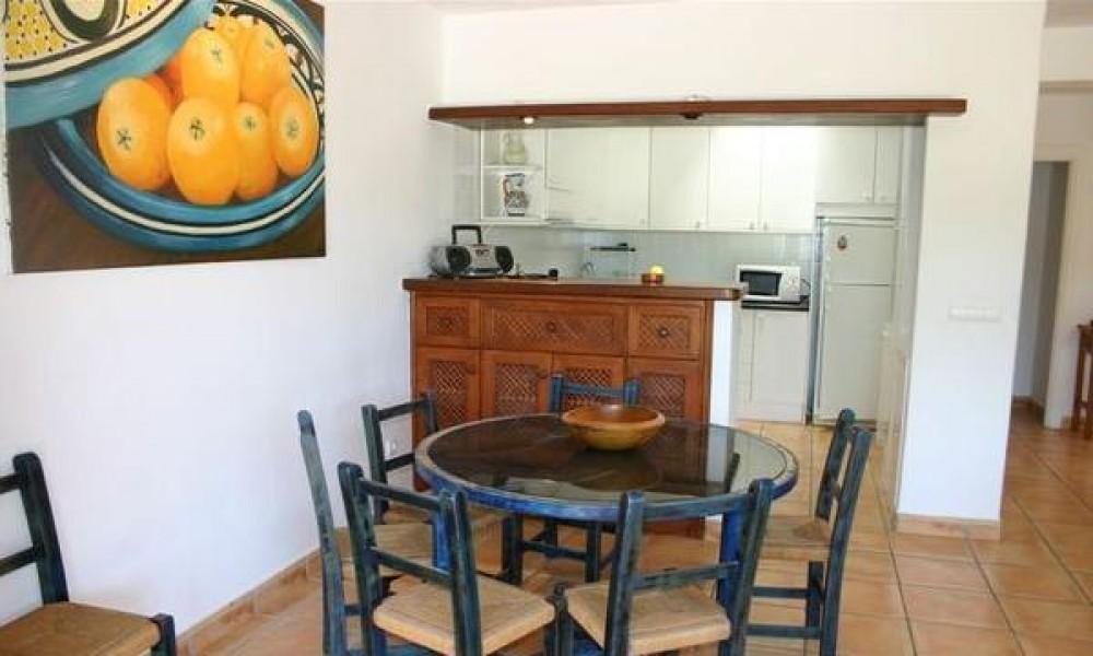 Ibiza Town vacation House rental
