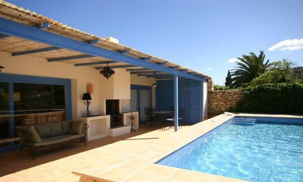 Ibiza Town vacation rental with