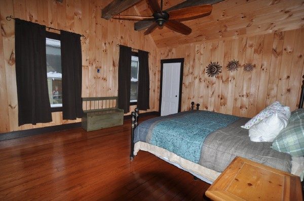 ludlow vacation rental with