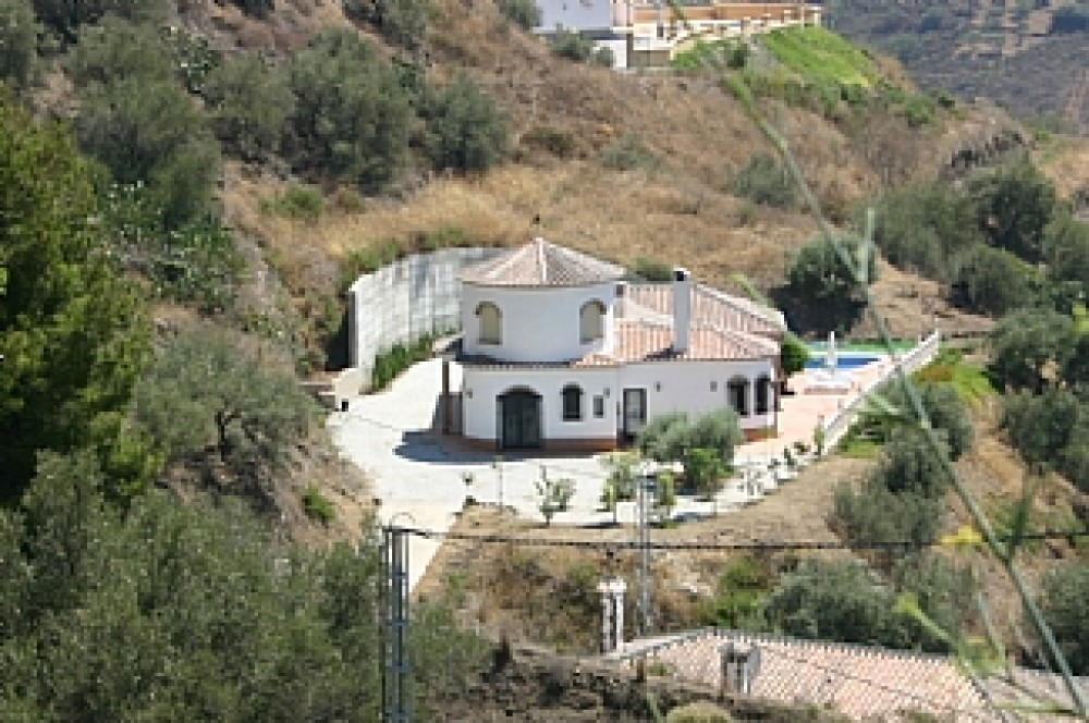 Axarquia vacation Villa rental