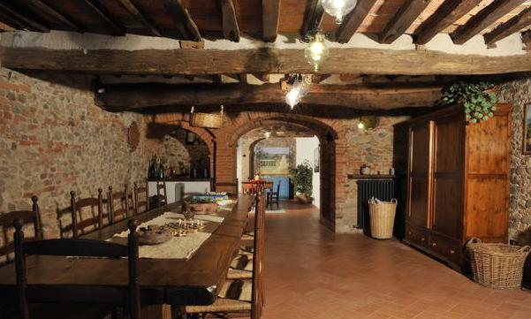 Tuscany vacation Accommodation rental