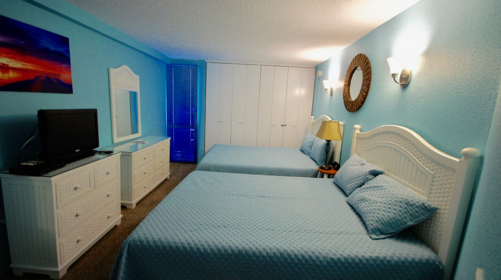 Ocean City vacation Condo rental