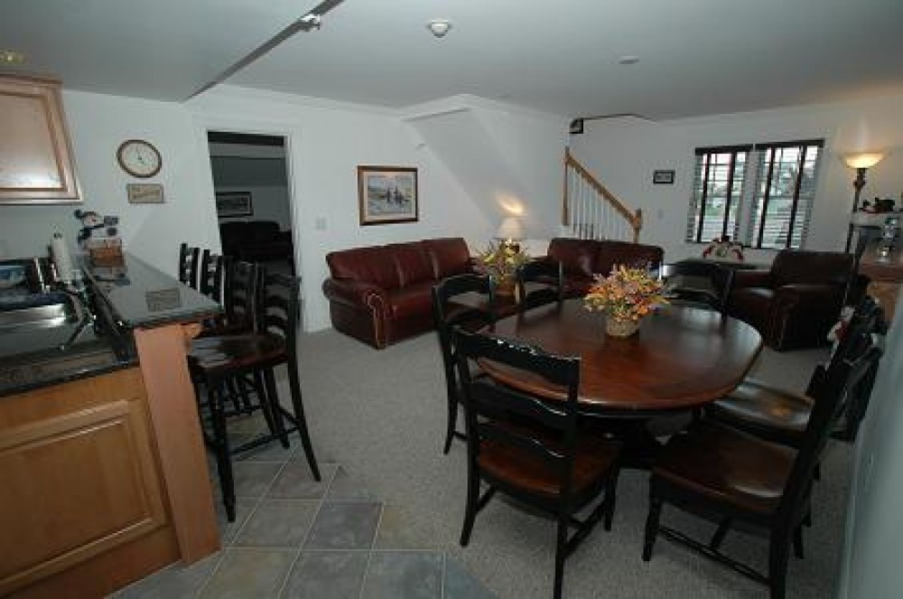 stratton mountain vacation home
